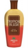 Emerald Bay Tropical Blush Bronzer Enliven 250 ml - krém do solária