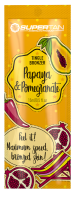 SUPERTAN Super Sensations Papaya Pomegranate 15 ml