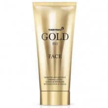 Tannymaxx Gold 999,9 FACE Tanning Lotion 75 ml