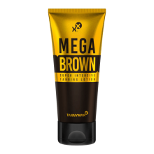 Tannymaxx MEGA BROWN Super Intensive Tanning Lotion 200 ml